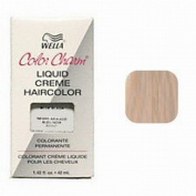 Wella Colour Charm Liquid #0740 .5 Light Ash Blonde Haircolor