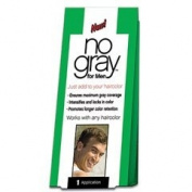 No Grey for Men Maximum Grey Coverage Haircolor - Works with Any Hair Colour