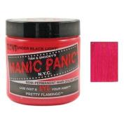 Manic Panic - Pretty Flamingo Cream Hair Colour