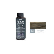 Paul Mitchell PM Shines Demi-Permanent Translucent Hydrating Colour - 6ASH Moonbeam