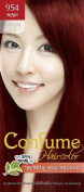 Confume Herbal Hair Colour - 954 Very Very Red