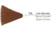 Vivitone Cream Creative Hair Colour, 7A Ash Blonde