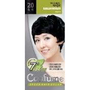 Confume Speed Hair Colour 20 -Black
