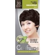 Confume Speed Hair Colour 30- Dark Brown