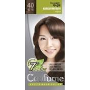 Confume Speed Hair Colour 40- Nut Brown