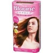 Kao Blaune Shining Hair Colour Cream 2 Clear Brown for Grey Hair