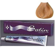 SATIN Hair Colour Gold Copper Series 9GC Very Light Golden Copper Blonde 90ml (Model