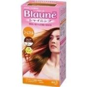 Kao Blaune Shining Hair Colour Comb Gel 2 Clear Brown for Grey Hair