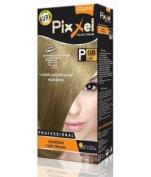 Lolane Pixxel Colour Cream Natural Colour Shade P8 Colour Code :8 Light Blonde 50g.