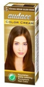 audace colour cream - No.5 Medium Golden Brown 30 g