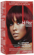 SoftSheen-Carson Hi Rez Haircolor, #66 Ruby Quake
