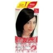 Hoyu BIGEN SILK TOUCH Hair Colour 3n Brownish Black
