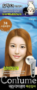 Confume Squid Ink Hair Colour 74-Sweet Orange
