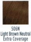 Matrix Socolor 506N Light Brown Neutral Extra Coverage