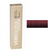 Joico Vero K-Pak Colour 4RV Red Claret Permanent Creme 70ml