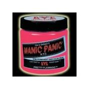 Manic Panic Pretty Flamingo Hair Dye #20