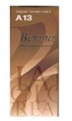 Berina Permanent Hair Dye Colour Cream No. A13 Copper Brown.,