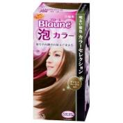 Kao Blaune Bubble Hair Colour Colour Selection 1AH Ash Beige