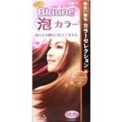 Kao Blaune Bubble Hair Colour Colour Selection 0SP Sparkling Brown