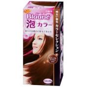 Kao Blaune Bubble Hair Colour Colour Selection 2MD Medium Brown