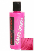 Manic Panic Amplified Semi-Permanent Cotton Candy Pink Hair Dye