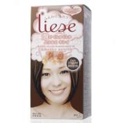 KAO Liese Soft Bubble Hair Colour