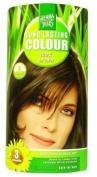 Dark Brown 3 Long Lasting Colour