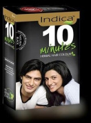 Indica Herbal Hair Colour 10 Minutes