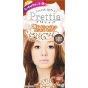 Kao Prettia Soft Bubble Hair Colour Royal Brown