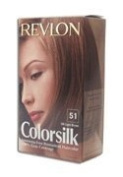 Colorsilk Hair Colour 5n Light Brown,