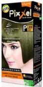 Hair Colour Permanent Hair Cream Dye Lolane Ash Green Blonde P31