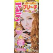 DARIYA Palty   Hair Colour Bleach   Treatment Natural Brown Dye