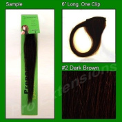 Brybelly Holdings PRO-1005 No. 2 Dark Brown Sample