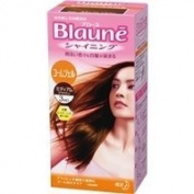 Kao Blaune Shining Hair Colour Comb Gel 3 Medium Brown for Grey Hair