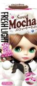FLESH LIGHT AWA Type Hair Colour | Sweet Mocha