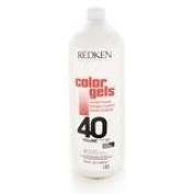 Redken Colour Gels Emulsified Developer - 40 Volume