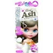 FLESH LIGHT AWA Type Hair Colour | Airy Ash