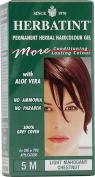 5m Lite Mahogany Chestn Permanant Hair Colour Brand