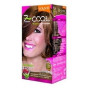 Lolane Hair Permanent Colour 'Z-cool - C26' (Light Copper Golden Bloned) Product of Thailand
