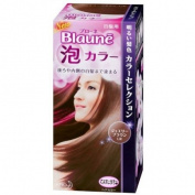 Kao Blaune Bubble Hair Colour Colour Selection 1JR Jewellery Brown