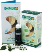EcoColors Haircolor Black