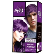 Splat Rebellious Colours Hair Colouring Kit - Lusty Lavender