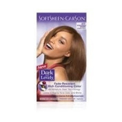 SoftSheen Carson Dark & Lovely Permanent Haircolor, Sun Kissed Brown 377