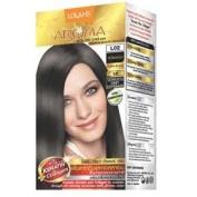 Lolane Aroma hair Colour Cream Aroma Coffee Brown L02 size 60g.