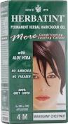 Vegetal Mohogany Chestnut Herbatint Non-Permanant Hair Colour Brand