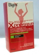 6 Pack Bigen Xpressive Innovative Water Activated Colouring System Redd Chilli Peppers R-8