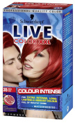Schwarzkop Live Colour Xxl 35 Real Red