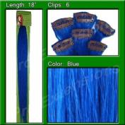 Brybelly Holdings PRHL-6-BL Blue Highlight Streak Pack