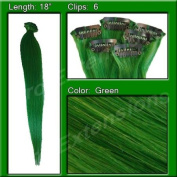 Brybelly Holdings PRHL-6-GR Green Highlight Streak Pack