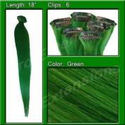 Brybelly Holdings PRHL-6-GR Green Highlight Streak Pack